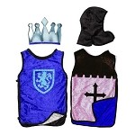 Reversible King/Knight Set