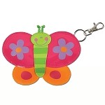 Coin Purse Butterfly