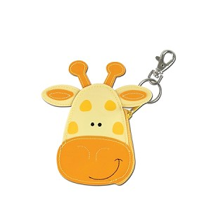 Coin Purse Giraffe