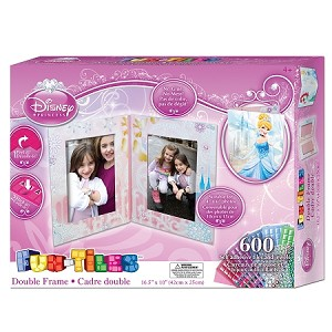 Princess Double Frame  Fun Tiles