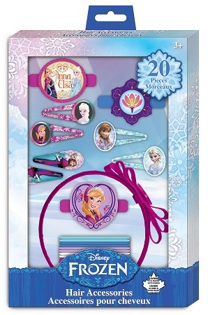 Frozen Hair Accessories