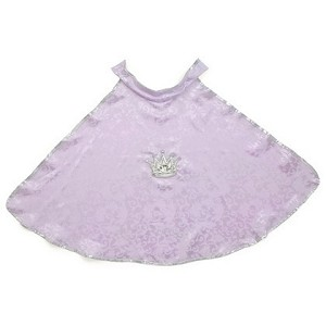 Princess Adventure Cape Lilac