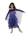 Rapunzel Dress Purple