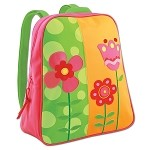 Go Go Backpack Flower