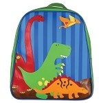Go Go Backpack Dino