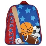 Go Go Backpack Sports