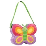 Go Go Purse Butterfly