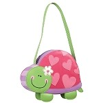 Go Go Purse Turtle