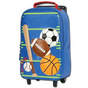 Rolling Backpack Sports