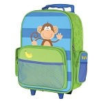 Rolling Luggage Monkey