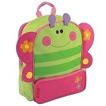 Sidekick Backpack Butterfly