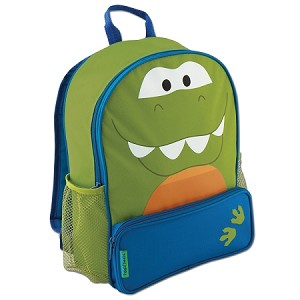 Sidekick Backpack Dino