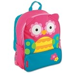 Sidekick Backpack Owl