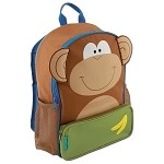 Sidekick Backpack Monkey