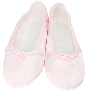 Ballet Beauty Shoes