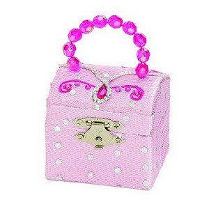 Sparkle Princess Fairy Tooth Box