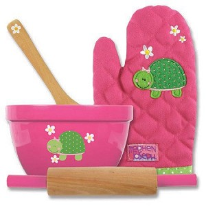 Cook Set Turtle