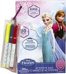 Frozen& Minnie Activity Pad